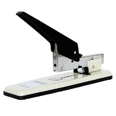 得力订书机 得力 0394 80页 厚层 重型 厚型 订书机 23/13 正品得力文件 学习办公好帮手