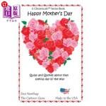 【中商海外直订】Happy Mother's Day