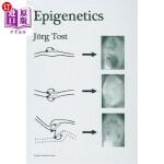 【中商海外直订】Epigenetics