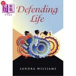 【中商海外直订】Defending Life