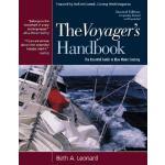 【预订】The Voyager's Handbook: The Essential Guide to Blue Wat