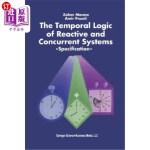 【中商海外直订】The Temporal Logic of Reactive and Concurrent Syste