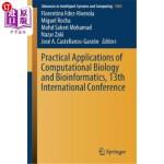 【中商海外直订】Practical Applications of Computational Biology and