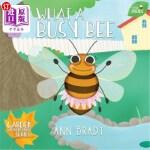 【中商海外直订】What a Busy Bee