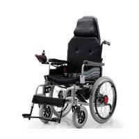 奔瑞电动轮椅车可折叠轻便老人残疾人智能全自动全躺四轮代步车
