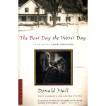Best Day the Worst Day(ISBN=9780618773626) 英文原版