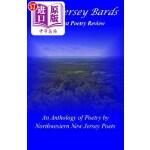 【中商海外直订】New Jersey Bards Northwest Poetry Review