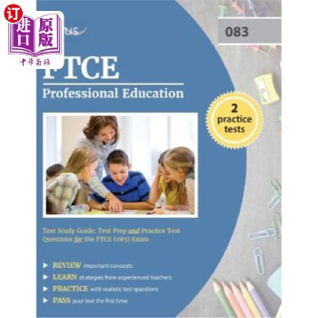 【中商海外直订】FTCE Professional Education Test Study Guide: Test Prep and Practice Test Questions for t...