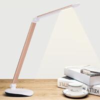 飞利浦LED台灯酷恒床头宿舍学生儿童阅读灯卧室护眼学习书桌台灯