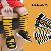 婴儿袜子棉款秋冬0-3-6个月男女宝宝长筒袜儿童初生1-3-5-7岁