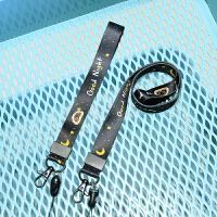 挂脖绳 手机挂绳相机员工牌胸牌厂牌钥匙挂饰包包挂绳长短款送朋友同事生日礼物