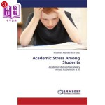 【中商海外直订】Academic Stress Among Students