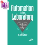 【中商海外直订】Automation in the Laboratory