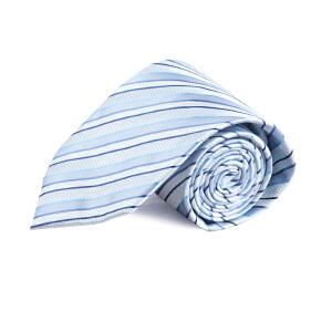 雅戈尔领带男正装商务职业涤丝正品领带PA70183-332