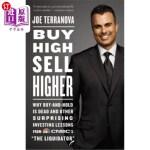 【中商海外直订】Buy High, Sell Higher: Why Buy-And-Hold Is Dead and