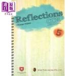 【中商原版】Reflections: Achieving My Aspirations CCE 5 英文原版 思考:实