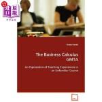 【中商海外直订】The Business Calculus Gmta