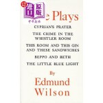 【中商海外直订】Five Plays: Cyprian's Prayer, the Crime in the Whis
