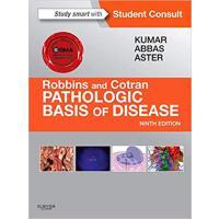 Robbins & Cotran Pathologic Basis of Disease 9781455726134