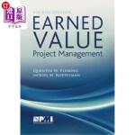 【中商海外直订】Earned Value Project Management (Fourth Edition)
