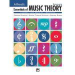 【预订】Alfred's Essentials of Music Theory: Complete