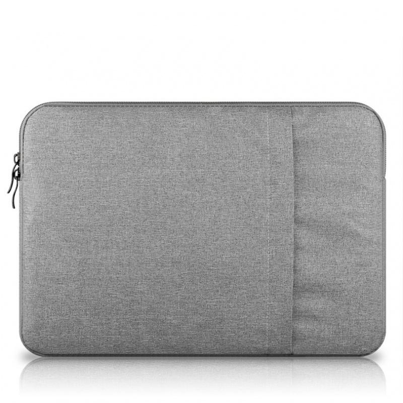苹果笔记本电脑包Macbook13.3内胆包12保护套ipad pro15.6air14寸 苹果灰 10寸 发货周期:一般在付款后2-90天左右发货,具体发货时间请以与客服协商的时间为准