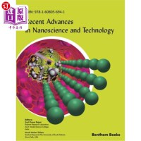 【中商海外直订】Recent Advances in Nanoscience and Technology