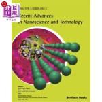【中商海外直订】Recent Advances in Nanoscience and Technology