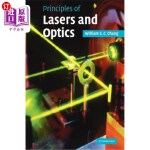 【中商海外直订】Principles of Lasers and Optics