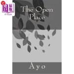 【中商海外直订】The Open Place