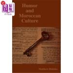 【中商海外直订】Humor and Moroccan Culture