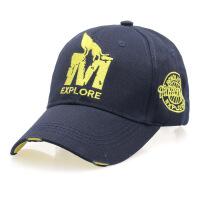 201809041539067732018春夏 时尚帽子户外旅游男女士棒球帽 可调节