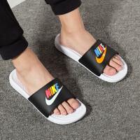 NIKE耐克 男鞋 运动拖鞋沙滩拖鞋休闲凉拖鞋 CJ4608-071