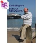 【中商海外直订】Keith Skipper's Norfolk Scrapbook