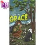 【中商海外直订】Grace