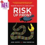【中商海外直订】Risk Up Front: Managing Projects in a Complex World