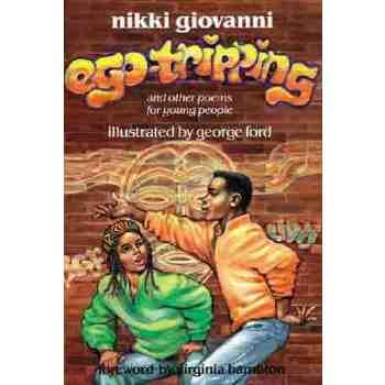 【预订】Ego-Tripping and Other Poems for Young People 预订商品,需要1-3个月发货,非质量问题不接受退换货。