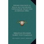 【预订】Wiener-Neustadt in Bezug Auf Geschichte, Topographie, K