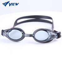 Tabata防水防雾高清泳镜V210S VIEW休闲泳镜男女游泳装备