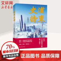 【入围2018中国好书】浦东史诗 上海文艺出版社