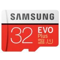 SAMSUNG/三星 32G手机卡 TF卡 UHS-1高速存储卡 95M/S 内存卡 class10升级版