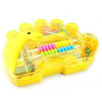 儿童学具盒 恐龙造型/阶梯学具盒 K8239/K8223两款可选 颜色随机