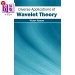 【中商海外直订】Diverse Applications of Wavelet Theory