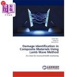 【中商海外直订】Damage Identification in Composite Materials Using