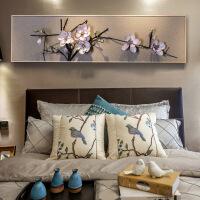 创意客厅立体墙面墙上装饰品挂件卧室背景墙壁饰家居中式墙饰挂饰