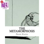 【中商海外直订】The Metamorphosis