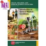 【中商海外直订】Introduction to General Medical Conditions