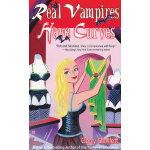 Real Vampires Have Curves(ISBN=9780425220962) 英文原版