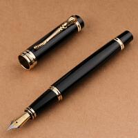 英雄(HERO)钢笔/签字笔 H632 学生办公练字钢笔商务礼品 0.5mm