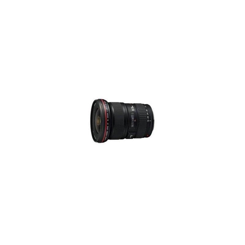 佳能 EF16-35mm f/2.8L IIIUSM  广角变焦镜头 广角镜头II代升级新款款